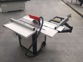 Compact Panelsaw MJ-2325F - picture1' - Click to enlarge