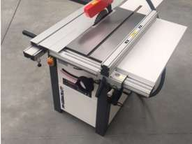 Compact Panelsaw MJ-2325F - picture2' - Click to enlarge