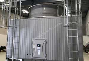 New Shinwa Cooling Tower - Super Silent