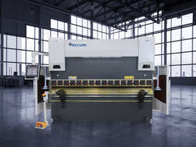 ACCURL 4200mm x 175Ton - 5 Axis CNC Pressbrake - picture15' - Click to enlarge