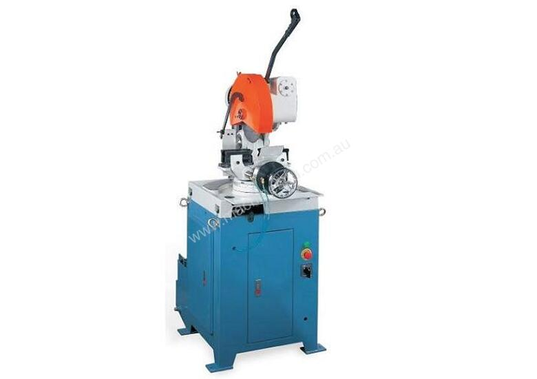 Fong Ho FHC 350 Manual Cold Saw