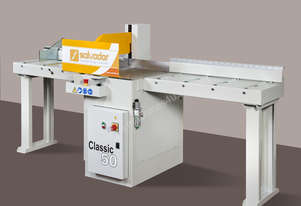 SALVADOR Premium up-cut docking saw