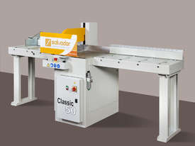 SALVADOR Premium up-cut docking saw - picture0' - Click to enlarge