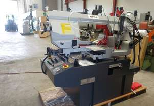 350mm Capacity Semi Automatic Bandsaw, 180x500mm