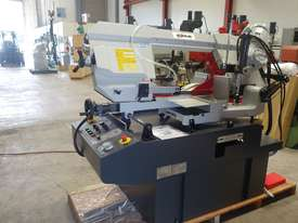 350mm Capacity Semi Automatic Bandsaw, 180x500mm - picture0' - Click to enlarge