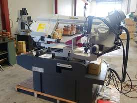 350mm Capacity Semi Automatic Bandsaw, 180x500mm - picture2' - Click to enlarge