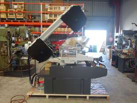 350mm Capacity Semi Automatic Bandsaw, 180x500mm - picture3' - Click to enlarge