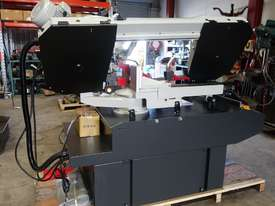 350mm Capacity Semi Automatic Bandsaw, 180x500mm - picture4' - Click to enlarge