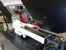 350mm Capacity Semi Automatic Bandsaw, 180x500mm - picture10' - Click to enlarge