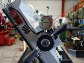 350mm Capacity Semi Automatic Bandsaw, 180x500mm - picture11' - Click to enlarge