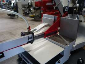 350mm Capacity Semi Automatic Bandsaw, 180x500mm - picture12' - Click to enlarge