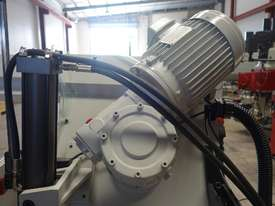 350mm Capacity Semi Automatic Bandsaw, 180x500mm - picture15' - Click to enlarge