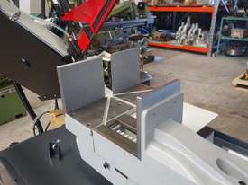 350mm Capacity Semi Automatic Bandsaw, 180x500mm - picture16' - Click to enlarge