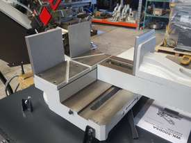 350mm Capacity Semi Automatic Bandsaw, 180x500mm - picture18' - Click to enlarge
