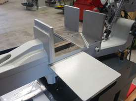 350mm Capacity Semi Automatic Bandsaw, 180x500mm - picture19' - Click to enlarge
