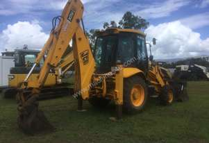 Jcb 2006   3CX Backhoe