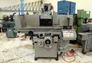 Seedtec YSG 1224 AHD Automatic Hydraulic Surface Grinder