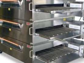 XLT Triple stack gas conveyor oven 1832-3G - picture0' - Click to enlarge