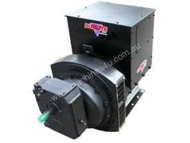 Dunlite 85kVA Tractor Generator - picture1' - Click to enlarge