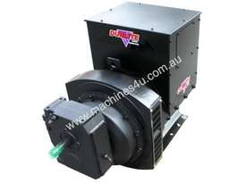 Dunlite 85kVA Tractor Generator - picture13' - Click to enlarge