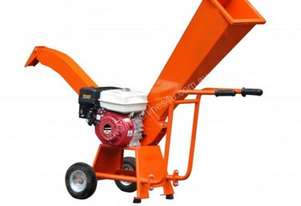 Supaswift 6.5hp Wood Chipper