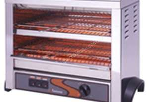 Fiamma TRD 30.2 Double Horizontal Loading Electric Toaster