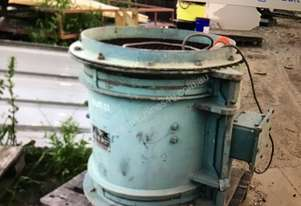 English Electric Extractor fan 3 phase