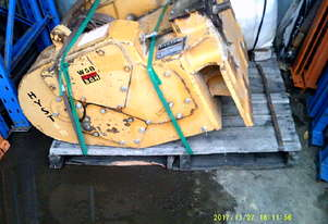 W5B hyster winch , ex goverment ACT