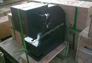50 TON HYDRAULIC STEEL PUNCH