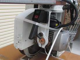 MAGGI JUNIOR 640 RADIAL ARM SAW - picture1' - Click to enlarge
