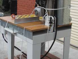 MAGGI JUNIOR 640 RADIAL ARM SAW - picture5' - Click to enlarge