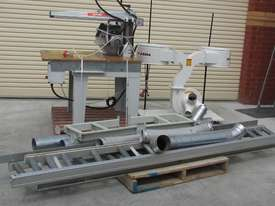 MAGGI JUNIOR 640 RADIAL ARM SAW - picture14' - Click to enlarge
