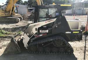 Terex PT-50 / PT50 Skid Steer Loader