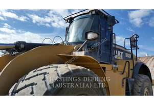 CATERPILLAR 980K Mining Wheel Loader