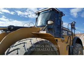 CATERPILLAR 980K Mining Wheel Loader - picture0' - Click to enlarge