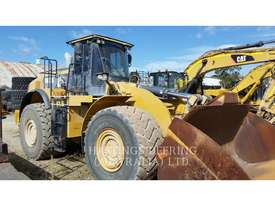 CATERPILLAR 980K Mining Wheel Loader - picture1' - Click to enlarge