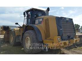 CATERPILLAR 980K Mining Wheel Loader - picture2' - Click to enlarge