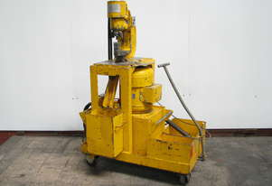 Hydraulics 30 Ton Hydraulic Punch Press