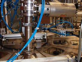 Rotary Tub Filling / Sealing Machine - picture2' - Click to enlarge