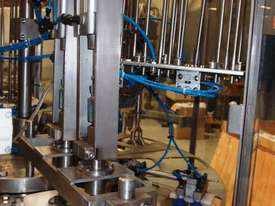 Rotary Tub Filling / Sealing Machine - picture3' - Click to enlarge