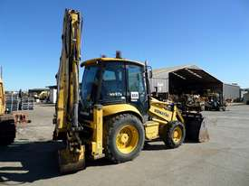 2010 Komatsu WB97R-5EO 4WD Backhoe *CONDITIONS APPLY* - picture2' - Click to enlarge