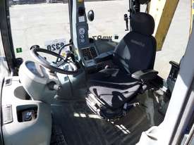 2010 Komatsu WB97R-5EO 4WD Backhoe *CONDITIONS APPLY* - picture9' - Click to enlarge