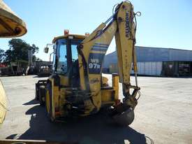 2010 Komatsu WB97R-5EO 4WD Backhoe *CONDITIONS APPLY* - picture14' - Click to enlarge