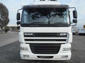 DAF CF 85 Series Primemover Truck - picture2' - Click to enlarge