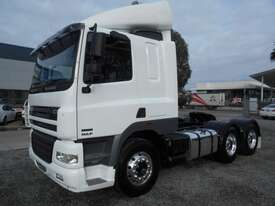 DAF CF 85 Series Primemover Truck - picture3' - Click to enlarge