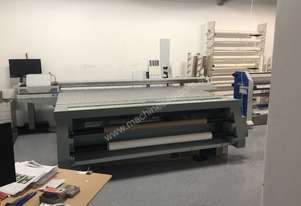 UV Flatbed Printer Roll to Roll, fully serviced and ready to use URGENT NEED to go