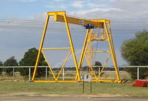 Gantry crane for sale in Australia