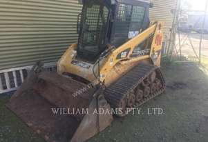 CATERPILLAR 247B2 Multi Terrain Loaders