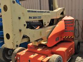 JLG 40FT Electric Knuckle Boom - picture0' - Click to enlarge
