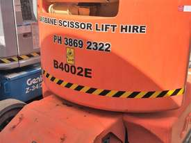 JLG 40FT Electric Knuckle Boom - picture1' - Click to enlarge